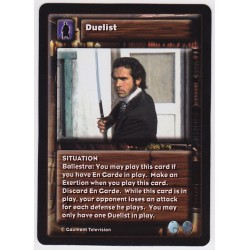 Duelist (Ballestra ver 2)