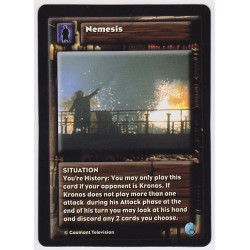 Nemesis (Kronos - Discard)
