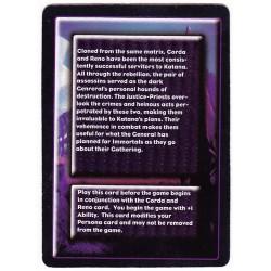 General Katana