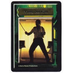 General Katana : Master's...