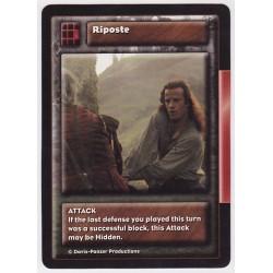Kastagir : Master's Attack