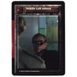 Middle Left Attack (C)