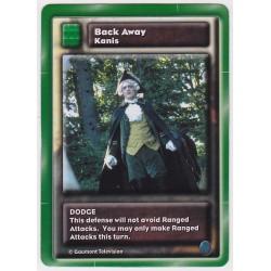 Lower Left Attack (C)