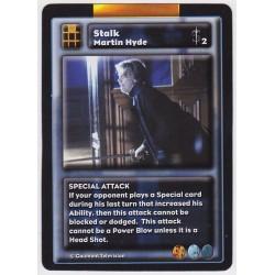 Spinning Attack (MR)