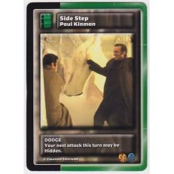 Alertness (Block)