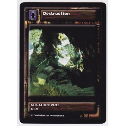 Destruction (Duel)