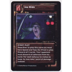 Joy Ride (Dead End - Damage)
