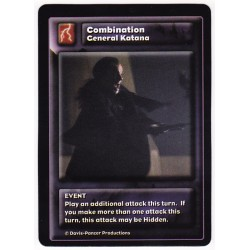 General Katana :...