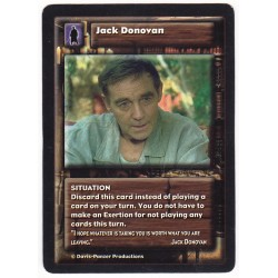Jack Donovan (Revised)