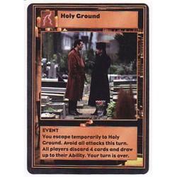 Holy Ground (Discard/Draw)
