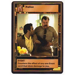 Police (Event Damage)