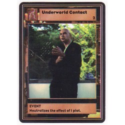 Underworld Contact