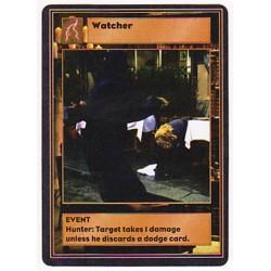 Watcher (Hunter: 2 Damage)