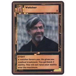Watcher (Hunter: Sniper)
