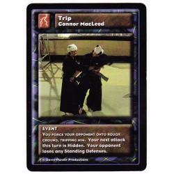 Duncan Macleod (+1 Ability...