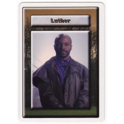 Luther (+1 Ability Premium)