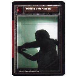 Amanda : Femme Fatale