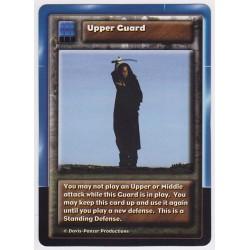 Martin Hyde (+1 Ability...