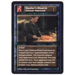Upper Guard