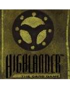 Highlander The Card Game - The Watcher's Chronicle single cards for sale