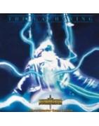 Highlander (First Edition)