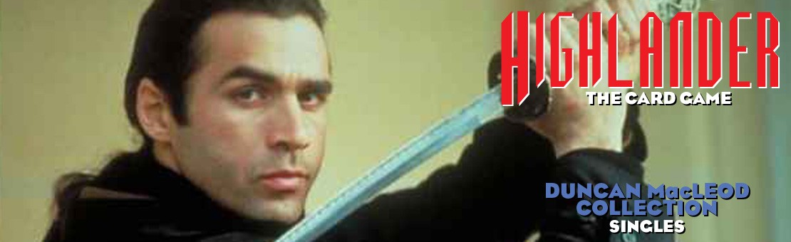 Duncan MacLeod Collection